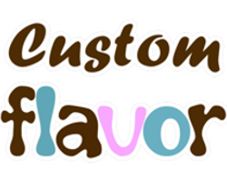customflavor